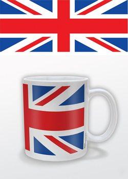 Union Jack Tasse