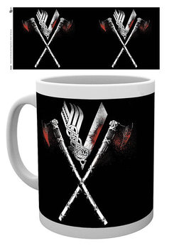 Vikings - Axe Tasse