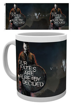 Vikings - Fate Tasse