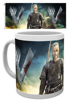 Vikings - Viking Tasse