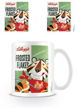 Vintage Kelloggs - Frostied Flakes Tasse
