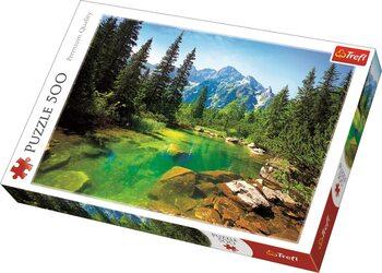 Palapeli Tatra Mountains