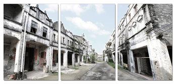 City streets Taulusarja