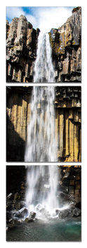 Fresh waterfall Taulusarja