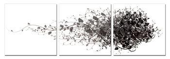 Modern Design - Branches Taulusarja