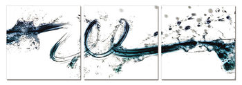 Modern Design - Colorful Flow Taulusarja