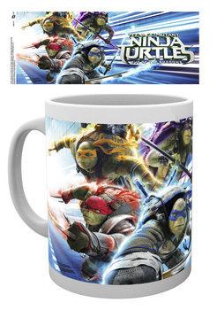 Cup Teenage Mutant Ninja Turtles - Turtles