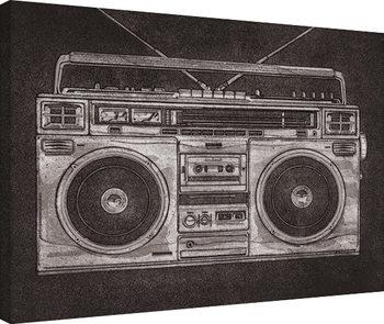 Tela Barry Goodman - Ghetto Blaster
