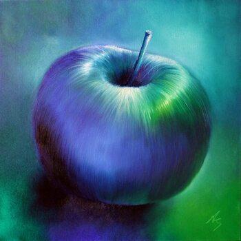 Tela Blue apple