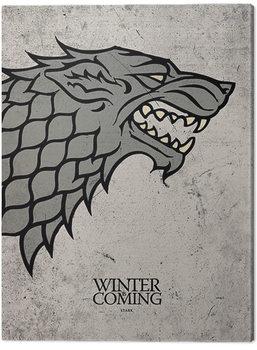 Tela Game Of Thrones - Stark
