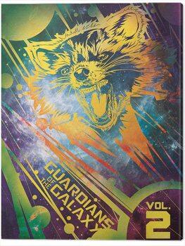 Tela Guardians of The Galaxy Vol. 2 - Rocket