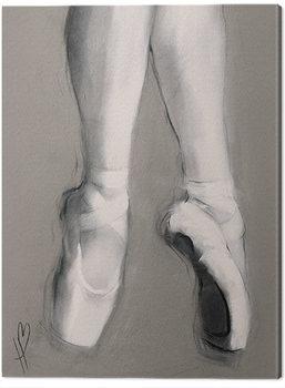 Tela Hazel Bowman - Dancing Feet II