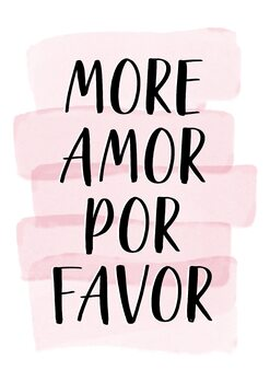 Tela More amore