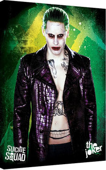 Tela Suicide Squad- The Joker