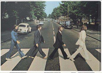 Tela The Beatles - Abbey Road