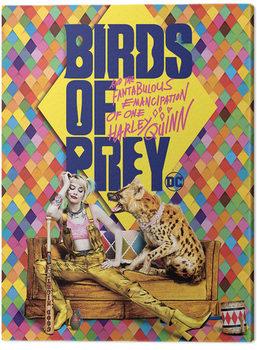 Tela Birds Of Prey: And the Fantabulous Emancipation Of One Harley Quinn - Harley's Hyena
