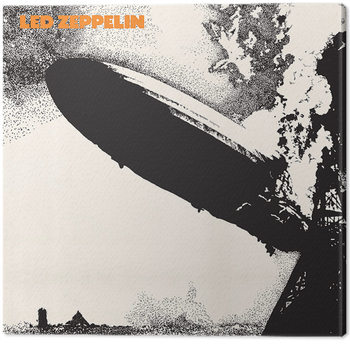 Tela  Led Zeppelin - Led Zeppelin I