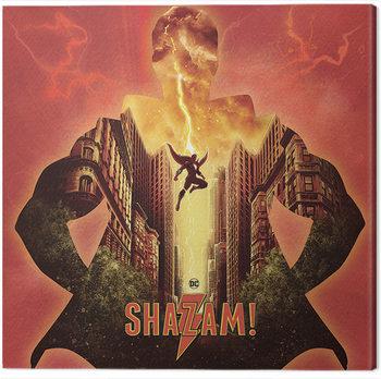 Tela Shazam - Shake The Heavens