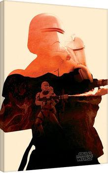 Tela Star Wars Episode VII: The Force Awakens - Chewbaca Tri