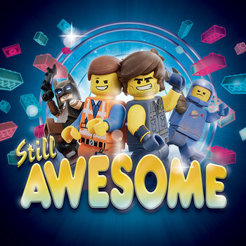 Tela  The Lego Movie 2 - Still Awesome