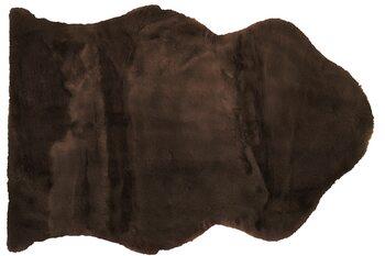 Tapete Sheep - Dark Brown