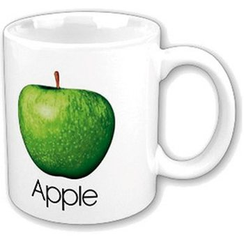 Cup The Beatles - Apple