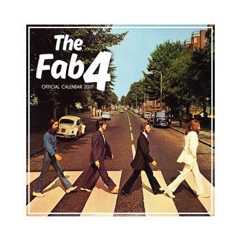 Calendar 2021 The Beatles