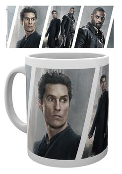 Mug The Dark Tower - City