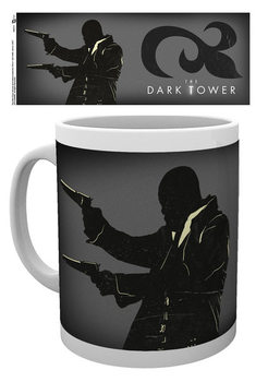 Mug The Dark Tower - The Gunslinger