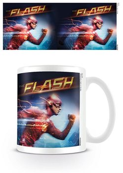 Cup The Flash - Running