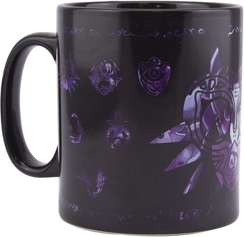 Mug The Legend Of Zelda - Majoras Mask