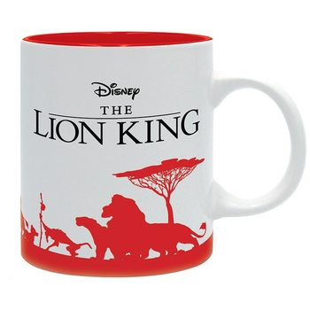 Mug The Lion King - Group