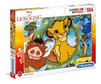 Palapeli The Lion King