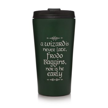 Travel mug The Lord Of The Rings - Frodo Baggins