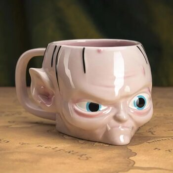 Caneca The Lord Of The Rings - Gollum