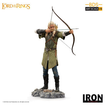 Figura The Lord of the Rings - Legolas