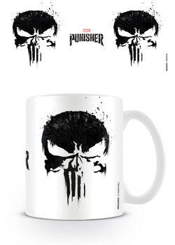 Mug The Punisher - Skull