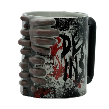 Mug The Walking Dead - Don't Open Dead Inside