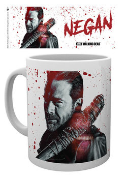 Muki The Walking Dead - Negan Blood