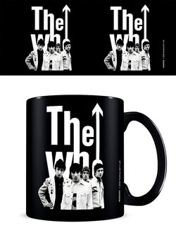 Mug The Who - 1964 Band