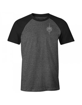T-shirts The Witcher 3 - School of the Wolf