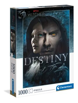 Palapeli The Witcher - Destiny
