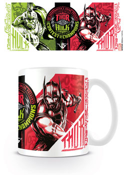 Cup Thor Ragnarok - Contest Of Champions