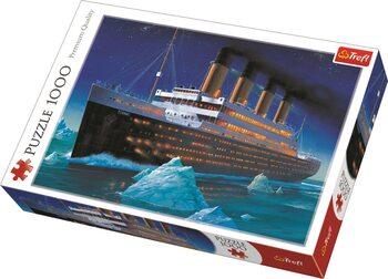 Palapeli Titanic