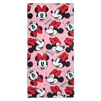 Roupas Toalha Minnie Mouse