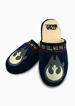 Tohvelit Star Wars - Han Solo