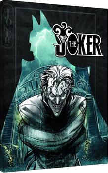 Batman - The Joker Insane Toile
