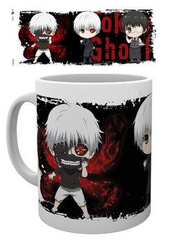 Cup Tokyo Ghoul - Chibi Ken