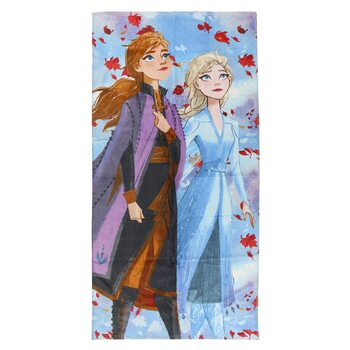 Towel Frozen 2