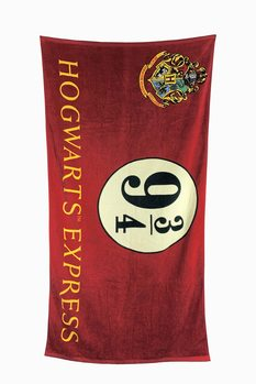 Towel Harry Potter - 9 3/4